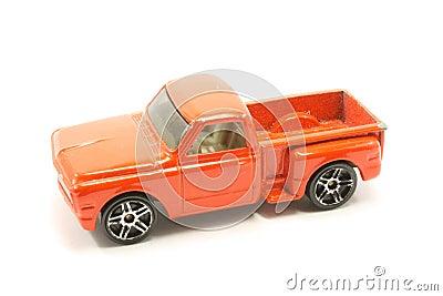 Vintage Toy PIck Up Truck