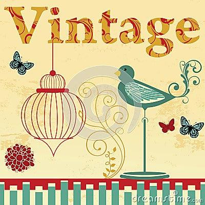Free Vintage Treasures Stock Image - 14111691