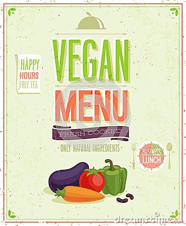 Vintage Vegan 112