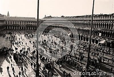 Vintage Venice 2