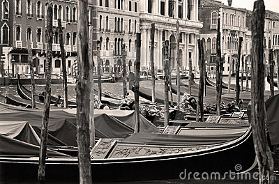 Vintage Venice 4