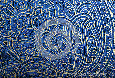 Vintage blue and gold Blue And Gold Wallpaper Patterns Xoloitzcuintli On Sale