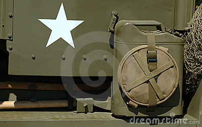 Vintage WWII Items