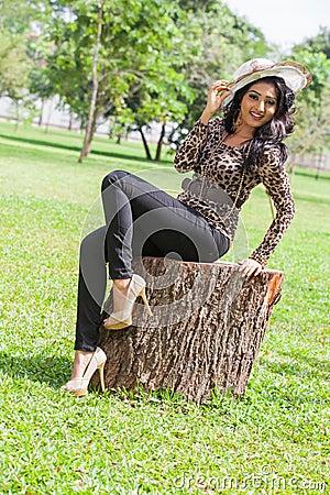 Vinu Udani Editorial Photo