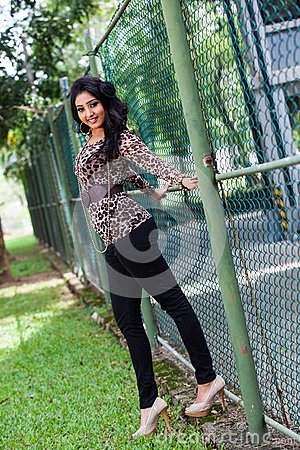 Vinu Udani Editorial Stock Image
