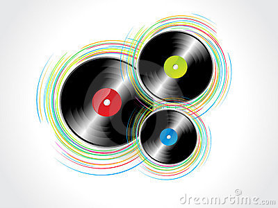 Vinyl Rasta