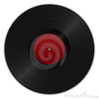 Vinyl Record Stock Photos - Image: 22716523