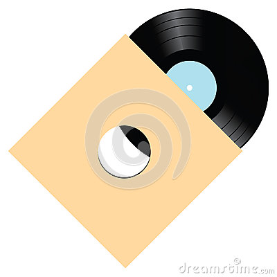 Vinyl with several compositions