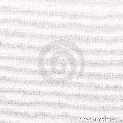 Vinyl wallpaper imitating canvas