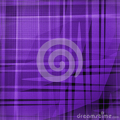 Violet abstract pattern.
