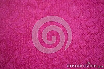 Violet Pattern Stock Photo