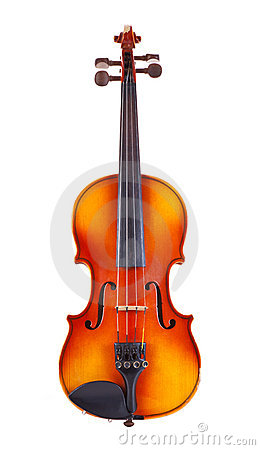 Free Violin Stock Photography - 22649482