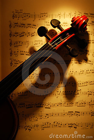 Free Violin Royalty Free Stock Images - 2765269
