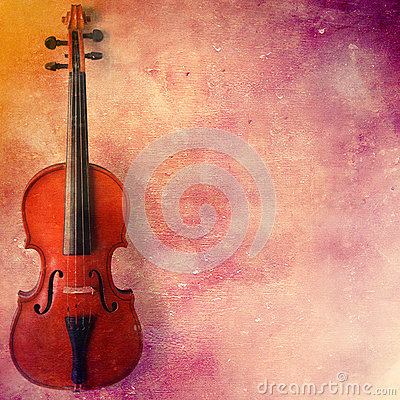Free Violin Stock Images - 41123684