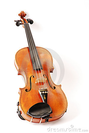 Free Violin Stock Photography - 4933752