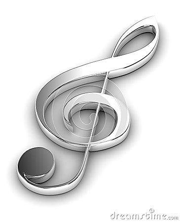 Violin Key