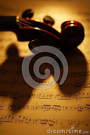 VIOLIN (The Music)