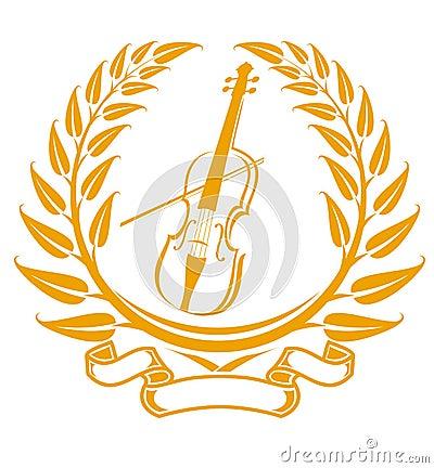 Violin symbol