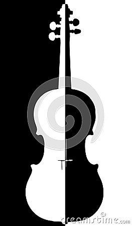 Violine.