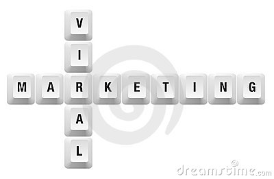 Viral marketing key
