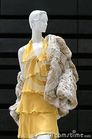Virginal Yellow