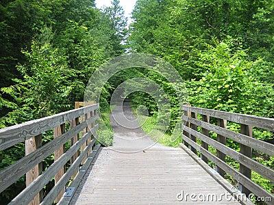 Virginia Creeper Trail