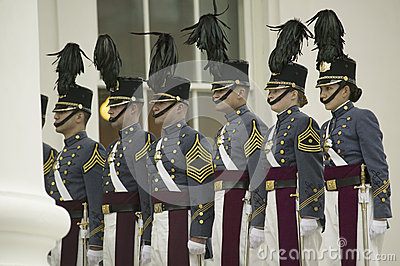 Virginia Military Institute Editorial Stock Photo