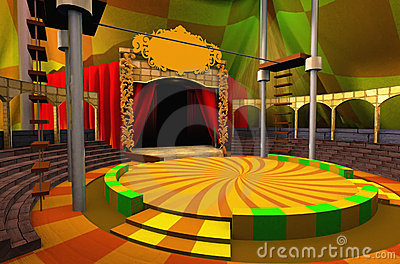 Virtual Circus