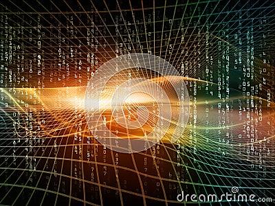 Virtual Fractal Realms