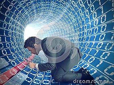 Virus search