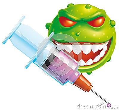 Virus vaccine