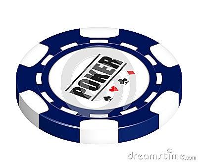 Viruta de póker