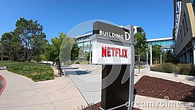 Visibilité directe Gatos la Californie de Netflix clips vidéos