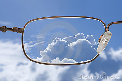 Visibilité claire