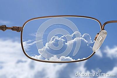 Visión clara