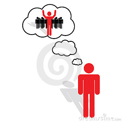 Vision, Ideas And Thinking Royalty Free Stock Photo - Image: 9712505