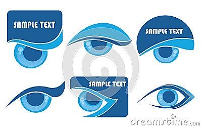 Vision symbols
