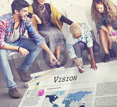 Free Vision Value Inspiration Motivation Objective Concept Royalty Free Stock Photo - 73273825