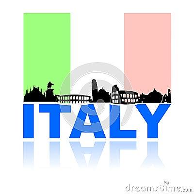 Visit italy tourism landmarks