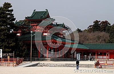 Visite d un temple