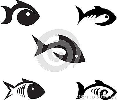 Vissen.