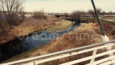 Vista da ponte filme
