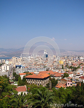 Vista de Izmir