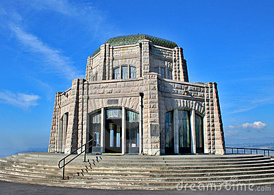 Vista House, Oregon