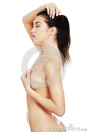 foto de mujer colombianas desnuda: