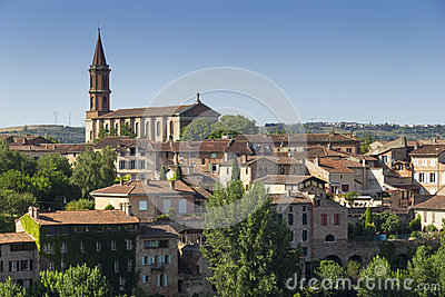Alby, France