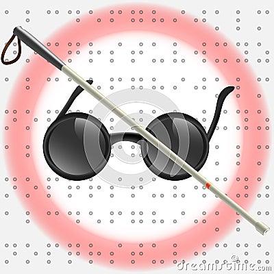Visual Impairment Stock Photos Image 33039193