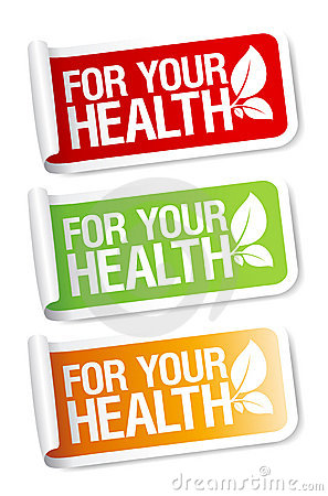 Vital stickers.