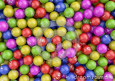 Vitamin Balls