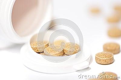 Vitamin C Supplements IV